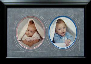 dual baby photos csd
