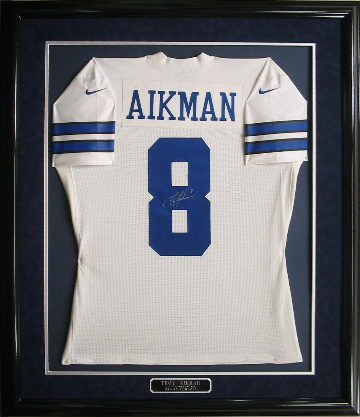 CSD Framing- Professional Jersey Frame Packages